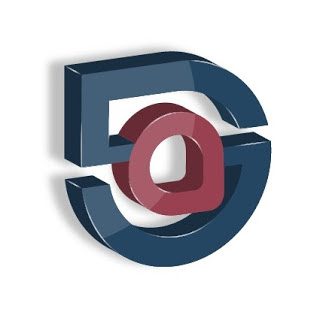 3d logo in adobe illustrator