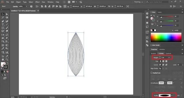 Linocut-Effect-woodcut-illustrations-in-Adobe-Illustrator