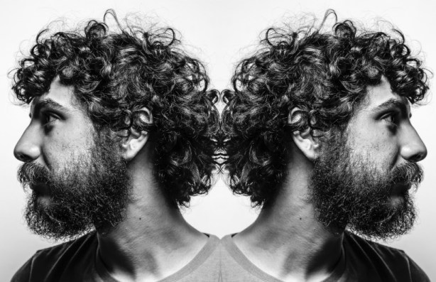 Mirror Image in Photoshop