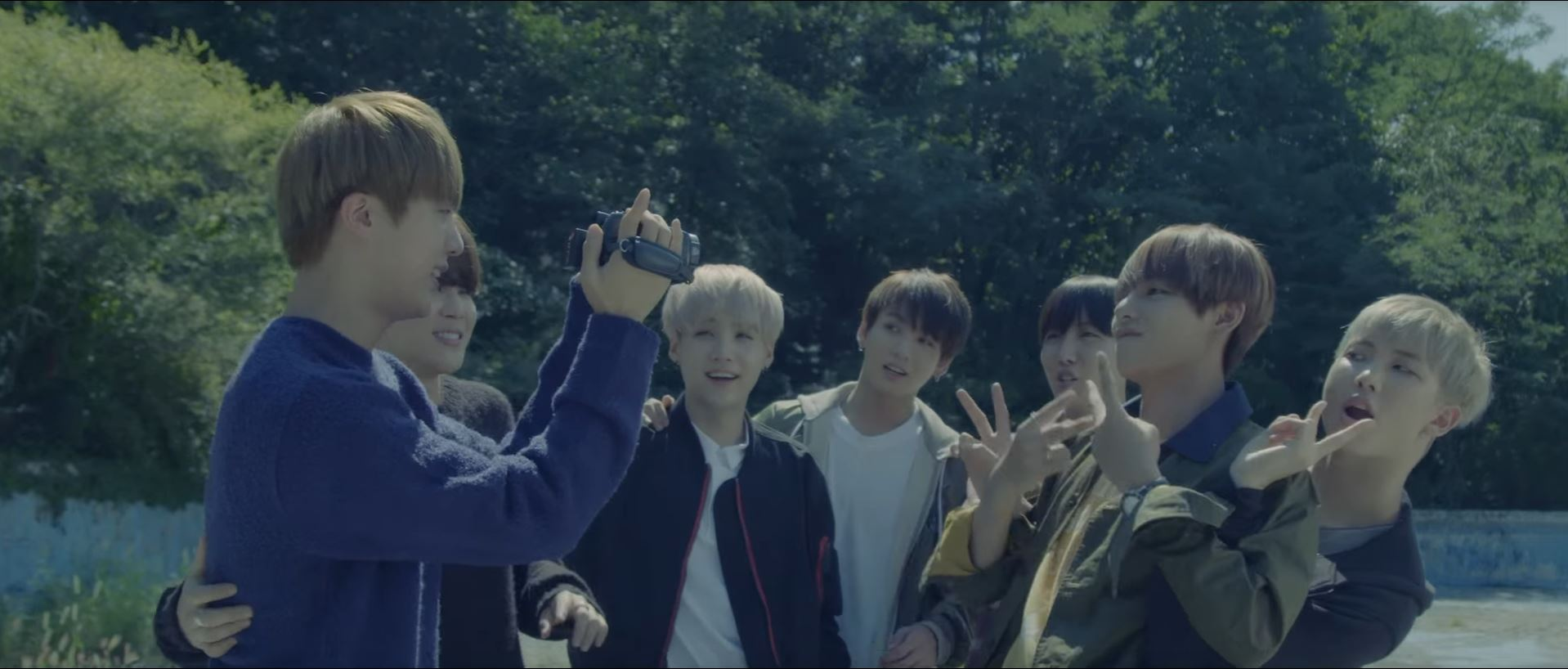 Creative Production Inspirations and Lessons from BTS in