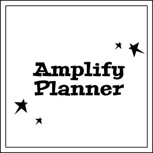 Amplify Planner