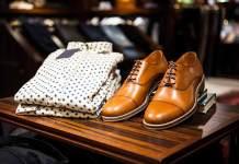 how to dress like a millionaire man