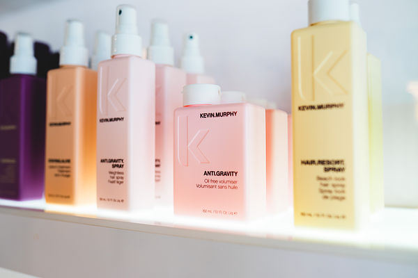 Kevin Murphy Products antigravity