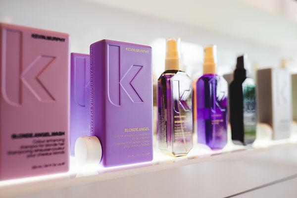 Kevin Murphy Blonde Angel product