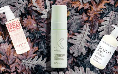 Hair Care Tips For Fall!