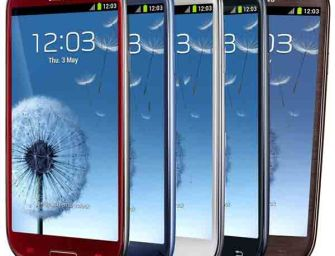 Samsung Displaces Nokia as Top Cellphone Brand in 2012