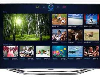 Samsung Electronics will Launch Smart Hub at CES 2013