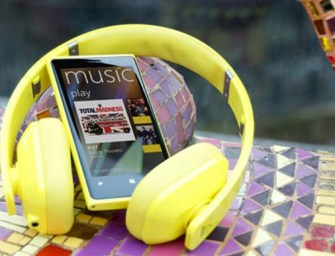 Nokia announces Nokia Music+ Premium Music Streaming Service