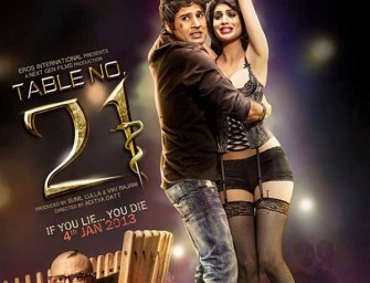 Film review: Table No 21