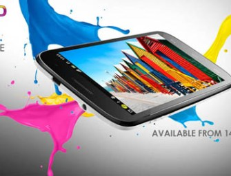 Micromax Announce Its New Phablet A116 Canvas HD Available From Feb 14