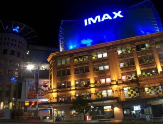 IMAX Plans To Open More Theaters In Brazil, India
