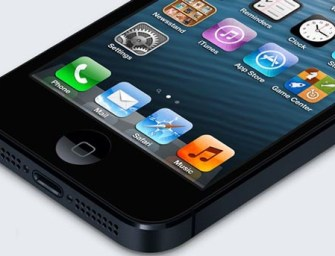 Rumor: Polycarbonate iPhone With 4.5″ Screen Coming Next Year