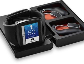 Qualcomm enters into wearables market with Toq Smartwatch