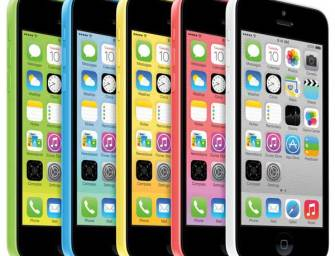 Why the iPhone 5C is the Perfect Phone for Your Teenage Son or Daughter