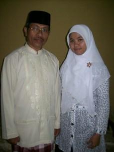 Papa dan Mia