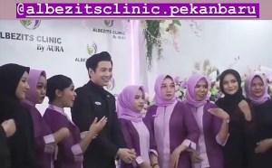 Albezits Clinic by Aura Pekanbaru