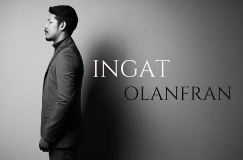Single Terbaru Olanfran Ingat