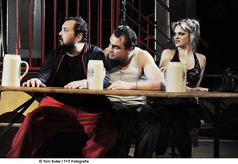 Kasimir und Karoline (2012) Theater Kanton Zürich