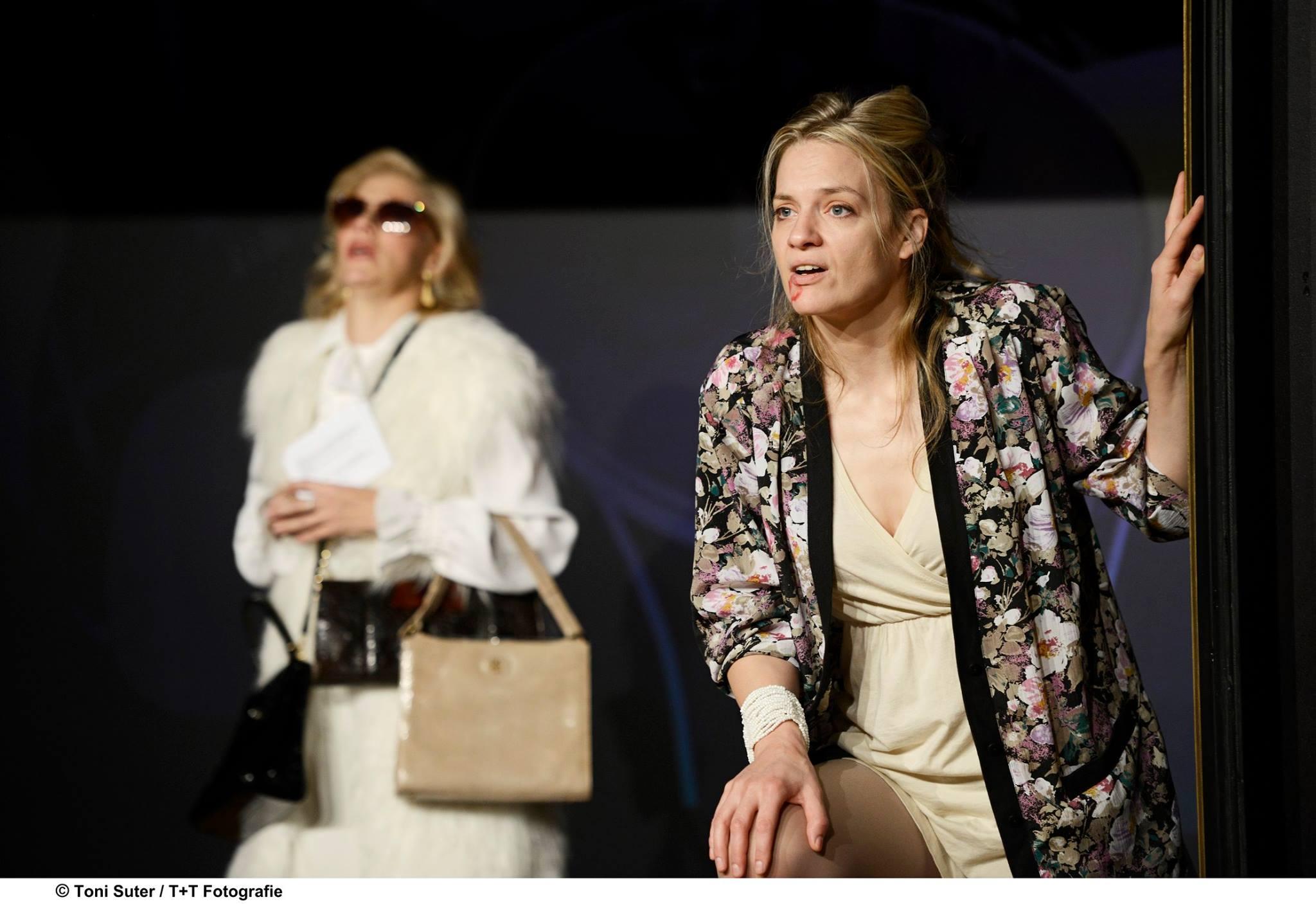 Endstation Sehnsucht, Regie: Barbara-David Brüesch (2016)