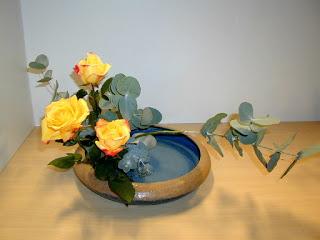 Artes japonesas (II): Ikebana (1/4)