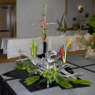 Artes japonesas (II): Ikebana (4/4)