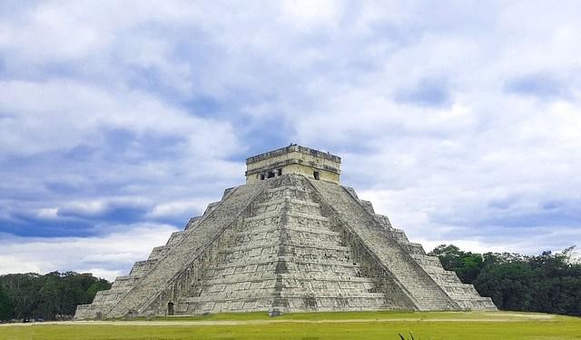 Chichen Itza + Valladolid + Cenote