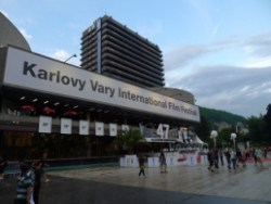 Hotel Thermal de Karlovy Vary