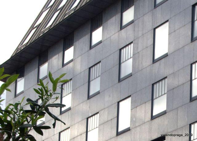 ventanas edificio