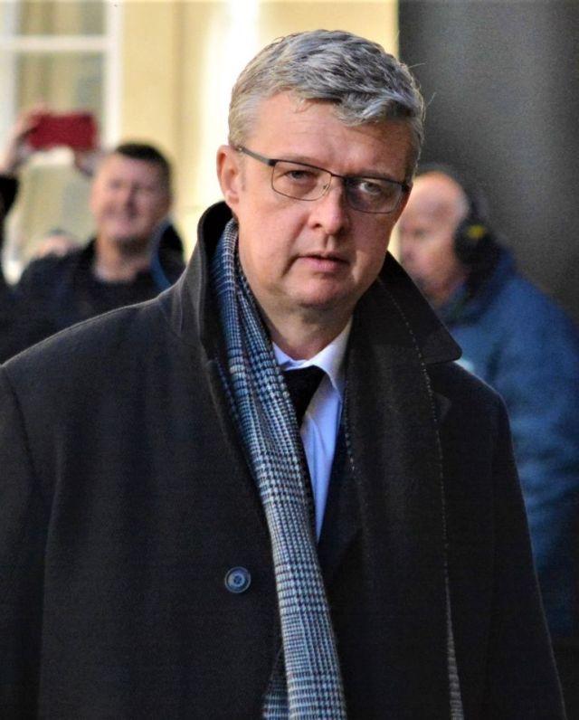 Karel Havlićek