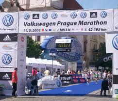 Maraton de Praga