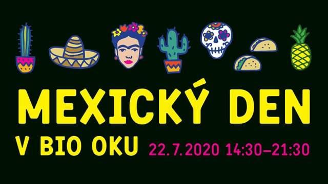 Afiche Día Mexicano en Cine OKO