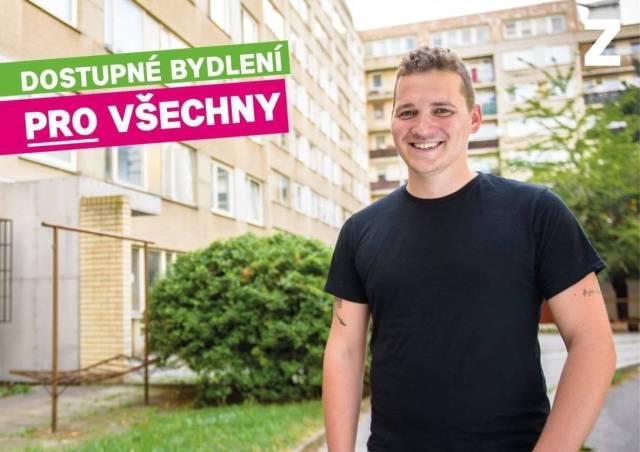 Nace un nuevo partido de izquierda. El nuevo movimiento lleva por nombre El Futuro y está dirigido por la traductora Petra Jelínková y la cooperativa de la empresa social Filip Hausknecht. El partido tse ha formado con ocho miembros.