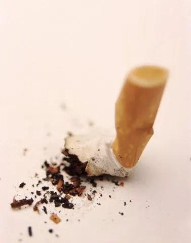 Dejar de fumar ces - 3 meses sin fumar ...