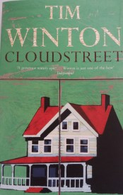 Tim Winton Cloud Street
