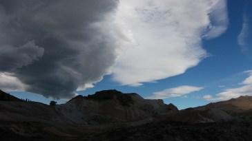 Clouds, Central Otago