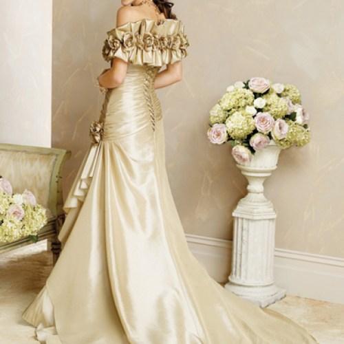 Similiar Tan Wedding Gowns Keywords