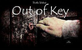 outofkey_vivikawidow_poster