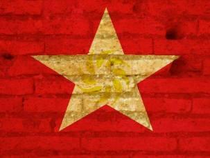 Yugasov Flag