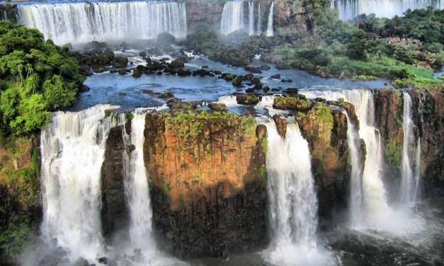 Un nuovo record per Cataratas del Iguazù