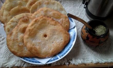 Torta Fritta