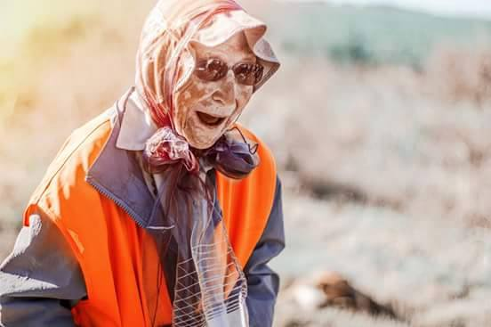 Emma Morosini: La nonna pellegrina in Argentina