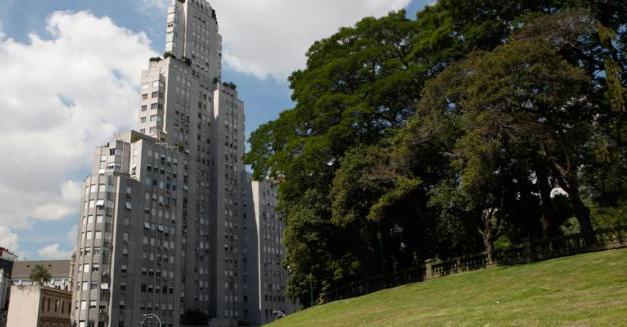 Kavanagh: un grattacielo costruito per vendetta…