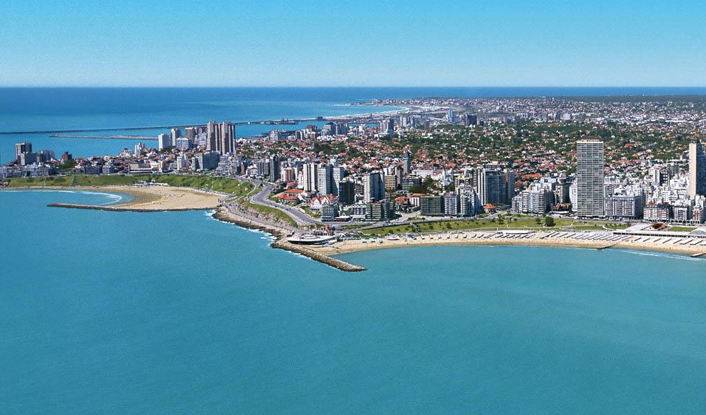 Mar del Plata e Villa Gesell