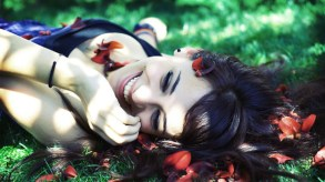 Summer-smile
