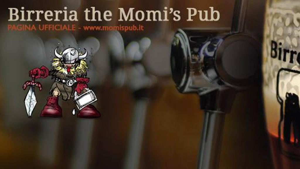 Momi's Pub