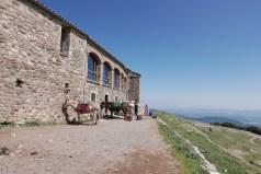 Montcau Sant Llorenç de Munt La Mola Fivefingers Minimalista descalcista