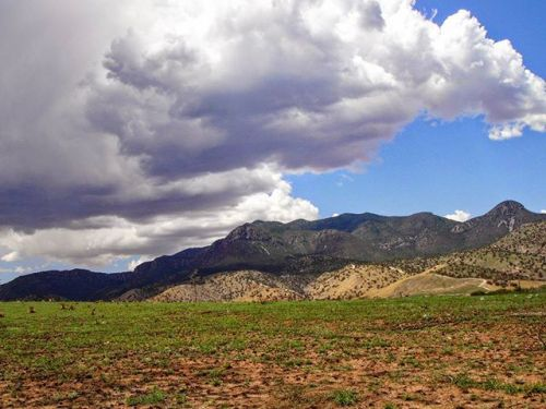 Shot this on my Android G1 during my very last Annual Training exercise in the Arizona Army National Guard. This was at Fort Huachuca in 2009.  Too much noise in the original picture unfortunately, especially in the clouds.  #forthuachuca #sierravista #az #arizona #landscape #landscapes #landscapephotography #naturephotography #nature #scenery #photography #photographer #amateurphotography #amateurphotographer #cellphonephotography