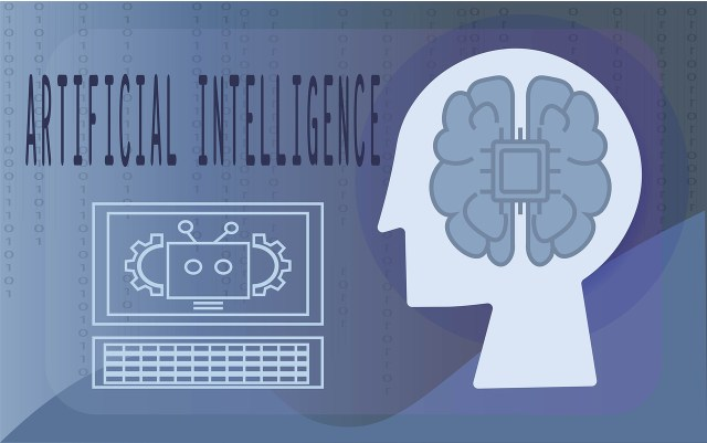 Artificial Intelligence Ai Brain  - emerson23work / Pixabay