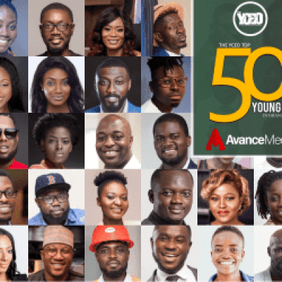 Shatta Wale, Stonebwoy & Samini Named Among 2020 Top 50 Young CEOs In Ghana