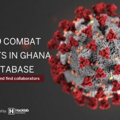 Hacklab Foundation Launches Open Database To Help Combat COVID-19